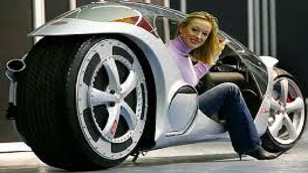 10 Future Motorcycles YOU MUST SEE