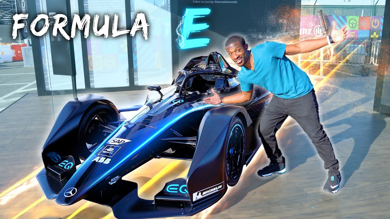 5 Things You Didnt Know About Electric Car Racing