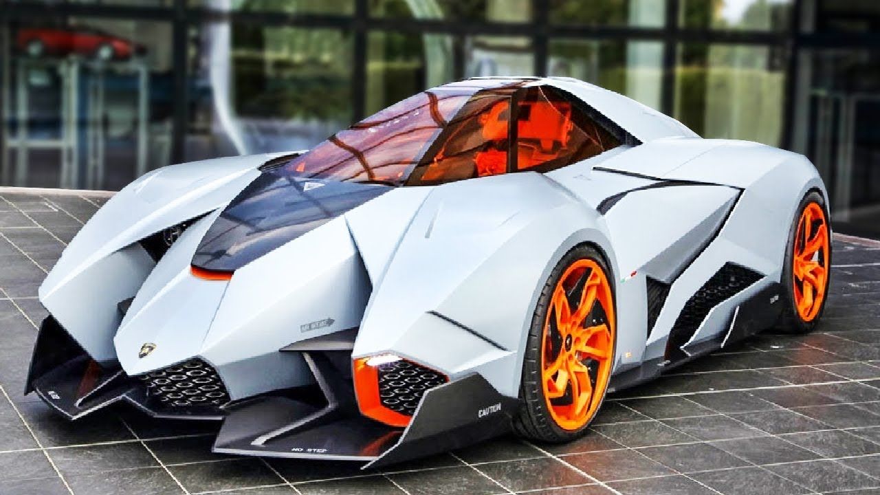 6 CRAZY AND EXPENSIVE AUTOS THAT WERE ONLY MADE ONCE