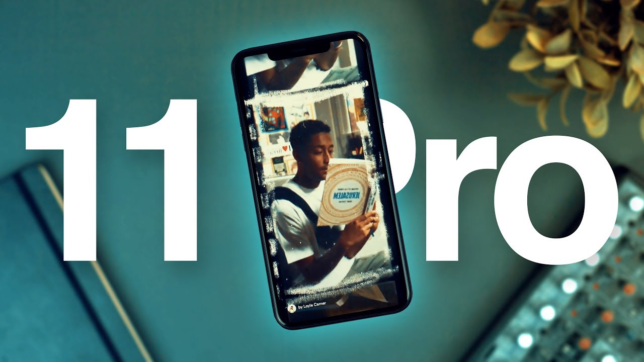 Why the iPhone 11 Pro saved me from Android