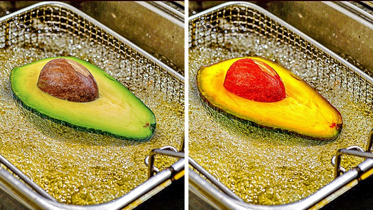 29 INSANE HACKS WITH FOOD EVERYONE MUST KNOW