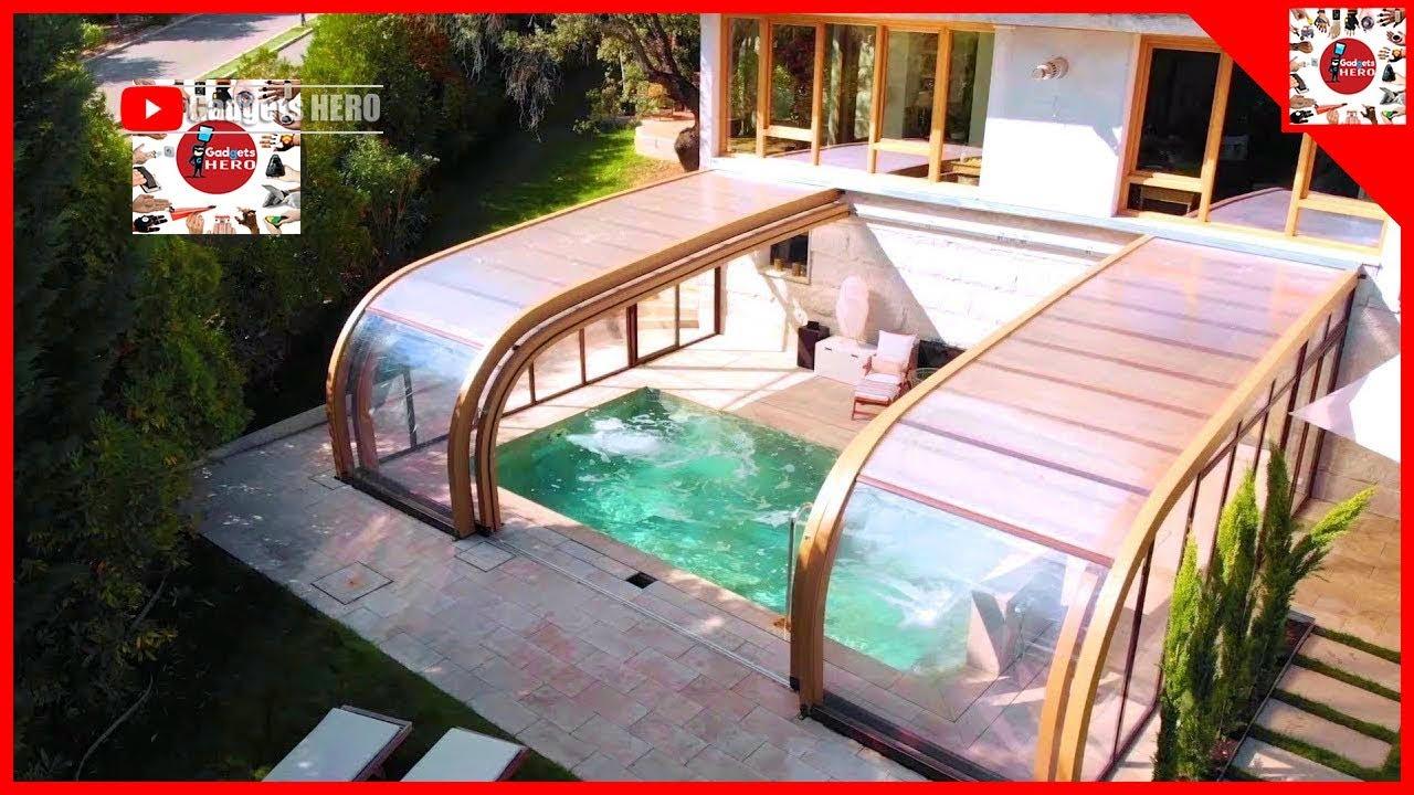 Top 8 Amazing Swimming Pool Design 2020