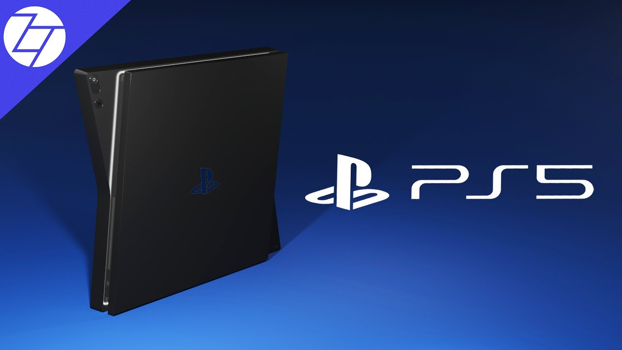 PS5 2020 Release Date, Games, Final Design, Controller more