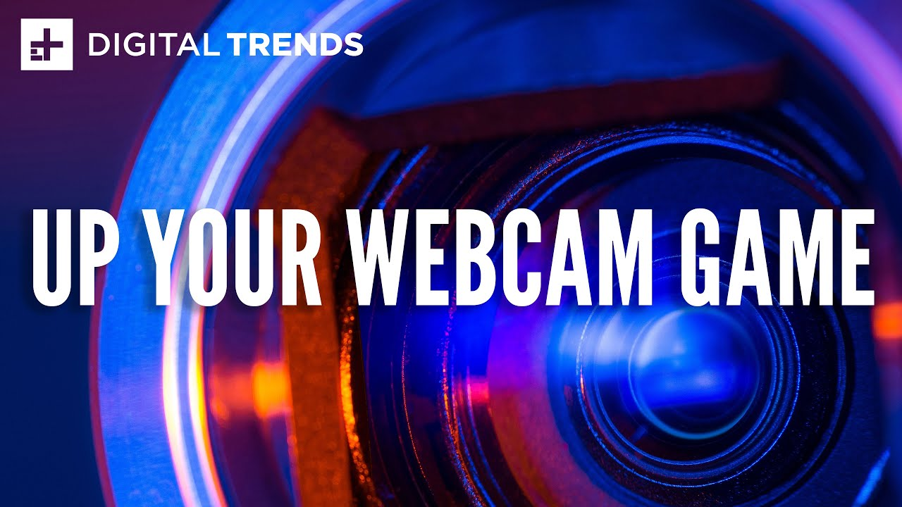 The Best Webcams and How To Video Conference like a Pro