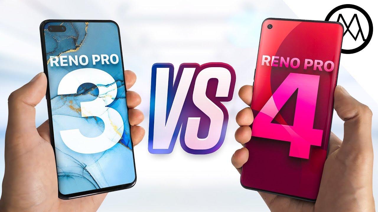 OPPO Reno4 Pro – a BIG upgrade