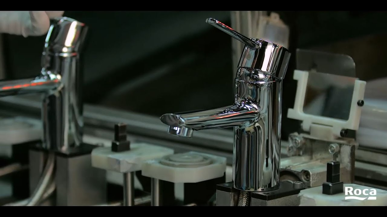 Unseen Manufacturing Machines process 4