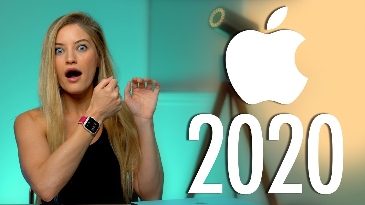 New Apple Watch 6, iPad Air and… NO iPHONE Sept 15th Apple Event Rumor Round Up