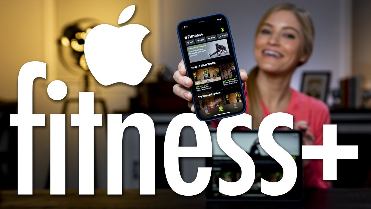 Apple Fitness Review