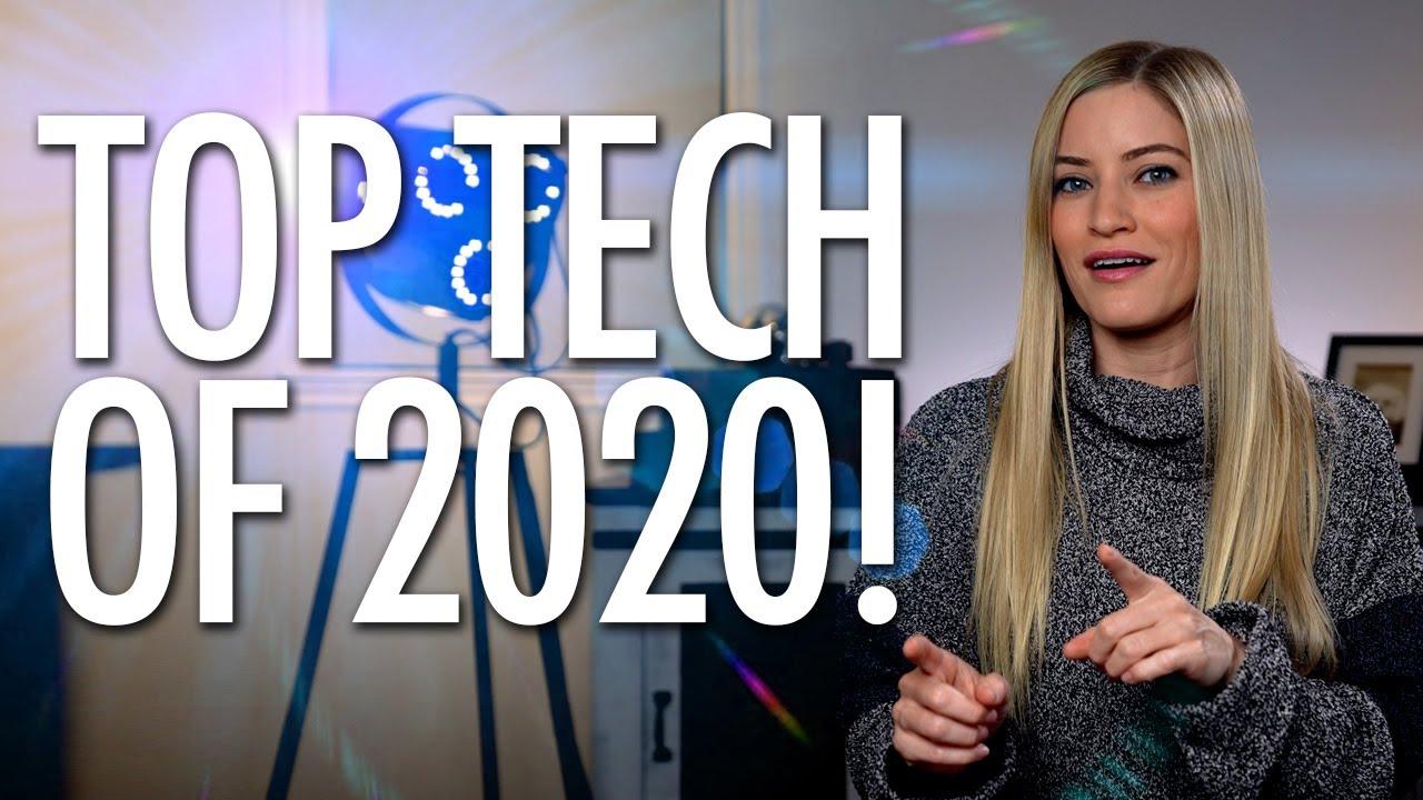 Top Tech of 2020