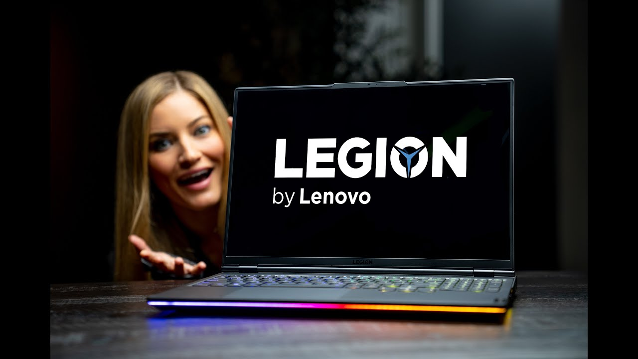 This Screen is INCREDIBLE – Lenovo Legion 7