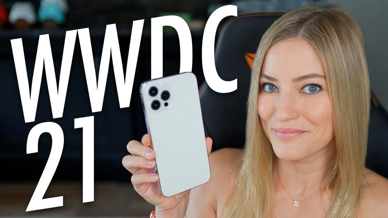 WWDC 2021 What to expect
